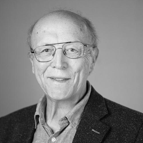 Dr Tony Simpson